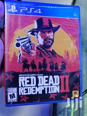 Red Dead Redemption 2 | Video Games for sale in Nairobi, Nairobi Central