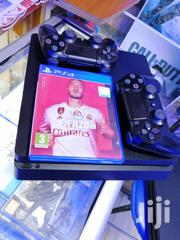 Ps4 Machine With Two Pads & Fifa 20 | Video Games for sale in Nairobi, Nairobi Central