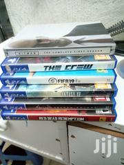 Pre Owned Clean Ps4 Games | Video Games for sale in Nairobi, Nairobi Central