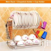 2 Tier Dish Rack | Kitchen & Dining for sale in Nairobi, Nairobi Central