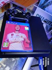 Ps4 Slim With Fifa 20 | Video Games for sale in Nairobi, Nairobi Central