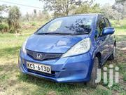 Honda Fit 2011 Automatic Blue | Cars for sale in Nairobi, Parklands/Highridge