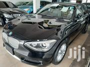 BMW 116i 2013 Blue | Cars for sale in Mombasa, Shimanzi/Ganjoni