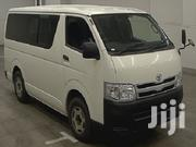 New Toyota HiAce 2014 White | Buses & Microbuses for sale in Nairobi, Parklands/Highridge
