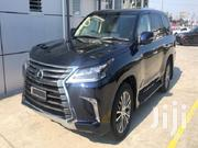 New Lexus LX 570 2016 Blue | Cars for sale in Nairobi, Parklands/Highridge