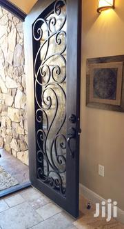 Wrought Iron Doors | Doors for sale in Nairobi, Embakasi