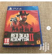 PS 4 Red Dead Redemption 2 | Video Games for sale in Nairobi, Kitisuru
