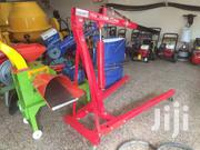 Brand New Shop Crane Engine Lifter | Manufacturing Equipment for sale in Nairobi, Ngara