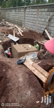 Biodigester Installation Services | Building & Trades Services for sale in Nairobi, Ruai