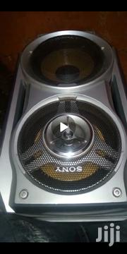 One Solo Sony Speaker | Audio & Music Equipment for sale in Mombasa, Tononoka