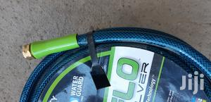 Medium Duty Size Hose With Water Guard Technology.