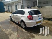 BMW 116i 2010 White | Cars for sale in Nairobi, Lavington