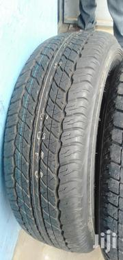 255/70/16 Dunlop Tyre's Is Made In Japan | Vehicle Parts & Accessories for sale in Nairobi, Nairobi Central