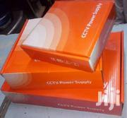 Closed CCTV Power Supply | Photo & Video Cameras for sale in Nairobi, Nairobi Central