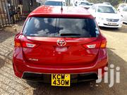 New Toyota Auris 2012 Red | Cars for sale in Nairobi, Zimmerman