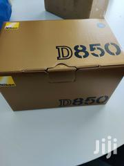 Nikon D850 Brand New | Cameras, Video Cameras & Accessories for sale in Kisumu, Central Nyakach