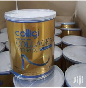Colligi Hydrolized Fish Collagen+Vitamin C