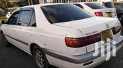 Toyota Premio 2002 White | Cars for sale in Nairobi, Embakasi