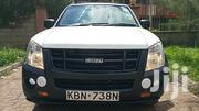 Isuzu D-MAX 2010 White | Cars for sale in Nairobi, Ngara