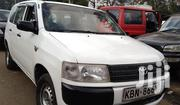 Toyota Probox 2004 White | Cars for sale in Nairobi, Embakasi