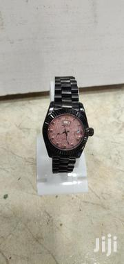 Ladies Stainless Steel Quartz Rolex Watch | Watches for sale in Nairobi, Nairobi Central