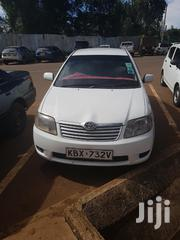 Toyota Corolla 2005 1.4 C White | Cars for sale in Uasin Gishu, Kapsoya