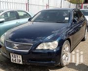 Toyota Mark X 2007 Black | Cars for sale in Nairobi, Embakasi
