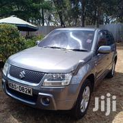 Suzuki Escudo 2006 Gray | Cars for sale in Nairobi, Karen