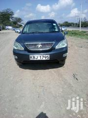 Toyota Harrier 2003 Black | Cars for sale in Nairobi, Embakasi
