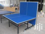 Fully Foldable Table Tennis Table | Sports Equipment for sale in Nairobi, Komarock