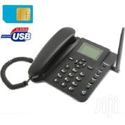 Fixed Wireless GSM Office Or Home Landline Phone | Home Appliances for sale in Nairobi, Nairobi Central