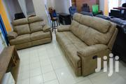 Nice High Quality Affordable Five (5) Seater Recliner Sofa Set | Furniture for sale in Nairobi, Kilimani