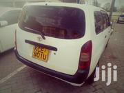 Toyota Probox 2009 White | Cars for sale in Nairobi, Eastleigh North