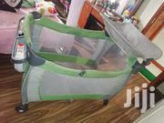 Slightly Used Baby Play Pen Clean and Still in Good Condition | Children's Gear & Safety for sale in Nairobi, Embakasi