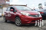 Nissan Note 2013 Red | Cars for sale in Nairobi, Nairobi Central