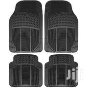 Brand New Rubber Car Floor Mats | Vehicle Parts & Accessories for sale in Nairobi, Nairobi Central