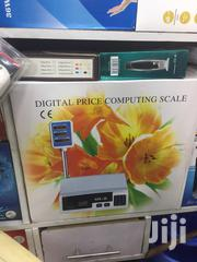 Electronic Digital Weighing Scale | Store Equipment for sale in Nairobi, Nairobi Central