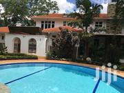Ambassadorial 4bedroom House With a Swimming Pool to Let in Runda | Houses & Apartments For Rent for sale in Nairobi, Karura