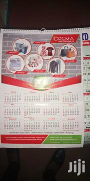 Calenders Printing | Computer & IT Services for sale in Nairobi, Nairobi Central