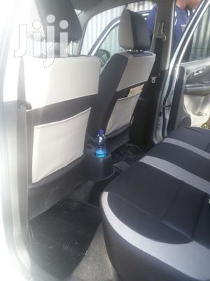 Durable Customized Leather Car Seat Covers For Sell