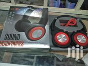 ST Stereo Wireless Headphone | Accessories for Mobile Phones & Tablets for sale in Nairobi, Nairobi Central