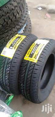 185/70/14 Dunlop Tyre's Is Made In South Africa | Vehicle Parts & Accessories for sale in Nairobi, Nairobi Central