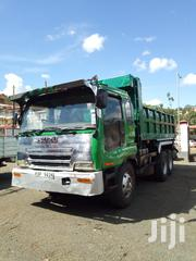 Isuzu Giga / FVZ Tipper 10 Wheel | Trucks & Trailers for sale in Murang'a, Township G