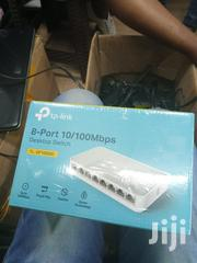 8_port Tp-Link   Computer Accessories  for sale in Nairobi, Nairobi Central