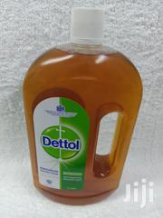 Dettol Antiseptic Disinfectant 1 Litre | Home Accessories for sale in Nairobi, Nairobi Central
