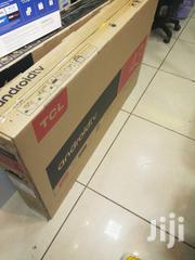 Tcl Android Tv 43inchs | TV & DVD Equipment for sale in Nairobi, Nairobi Central