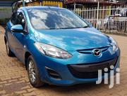 Mazda Demio 2012 Blue | Cars for sale in Nairobi, Kilimani