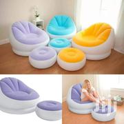 Intex Inflatable Couches With Footrest | Furniture for sale in Nairobi, Nairobi Central
