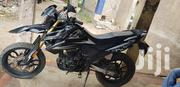 New Sport Motorbike 2015 Silver | Motorcycles & Scooters for sale in Kisumu, Central Kisumu