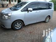 Toyota Noah 2008 Gray | Cars for sale in Kiambu, Nyadhuna